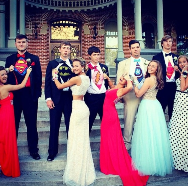 pose like a rock star best ideas for fun yet classy prom pictures